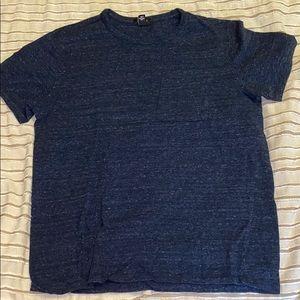 Forever 21 pocket t shirt
